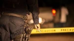 Policía mexicana mata a migrante salvadoreño