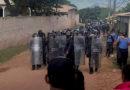 COPA condena la represión policial y militar contra el pueblo de Yorito, Yoro