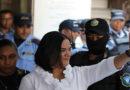 De 58 a 87 años de reclusión enfrentará exprimera dama de Honduras