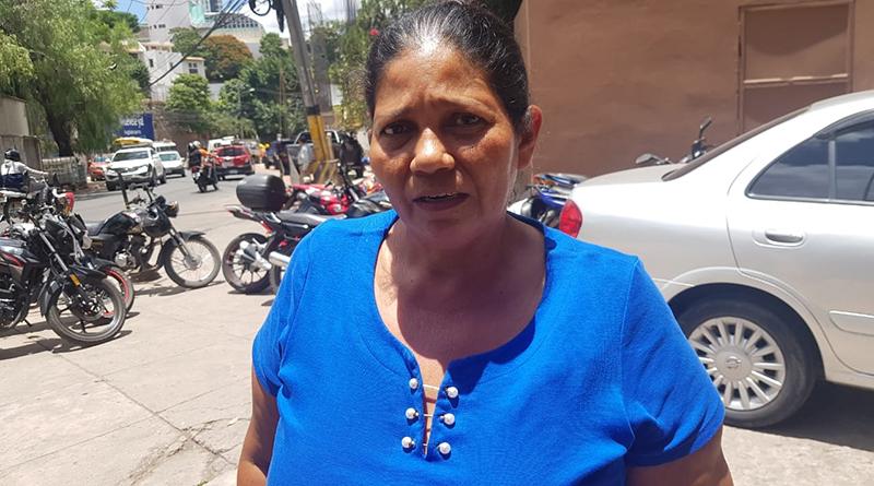 Pobladores de Guapinol