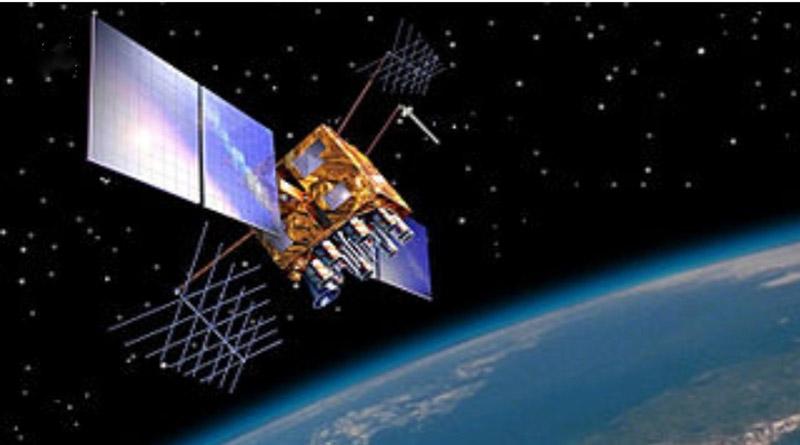 satélite de Honduras