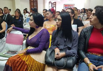 Afinan proyecto de ley de identidad de género para las personas trans