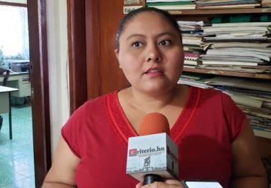 Hombres armados irrumpen en sede de mujeres campesinas en la capital de Honduras