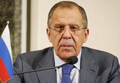 Tras negación de visas a la delegación rusa, canciller pide el traslado de la ONU de Nueva York a Sochi