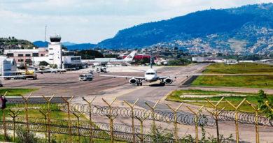 Octavo Congreso Internacional de Calidad Aeroportuaria se desarrollará en Honduras