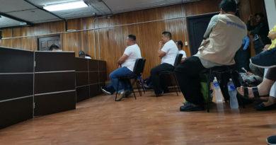 A pocas horas de saber si los defensores del río Guapinol se defenderán en libertad