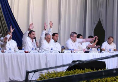 Cosas grandes chico o a que vino el Congreso a San Pedro Sula