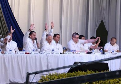 Es una falacia que el Congreso Nacional quiera escuchar al pueblo: CNA