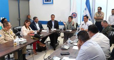 Hernández aprueba una nueva emergencia; ahora por la sequía