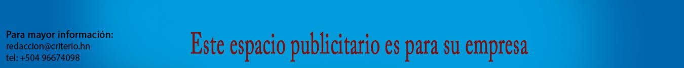 Criterio hn » Periodismo amplio e incluyente