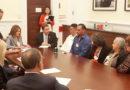 !Primicia informativa¡ Conozca las peticiones hechas por la familia de Berta Cáceres en su visita a Washington