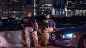 ICE planifica 238 mil deportaciones para el 2020