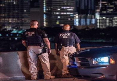 ICE realiza operativo de tres días en NuevaYork