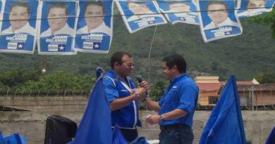 La MACCIH debe ir directamente por JOH: diputado Jorge Lobo