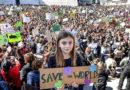 La huelga estudiantil contra el cambio climático: críticas y excusas