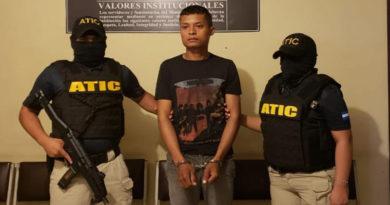 Capturan a militar acusado de matar a niño en protesta de Yarumela, La Paz