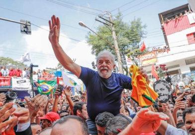 Lula podría quedar en libertad tras fallo contra juez que lo encarceló