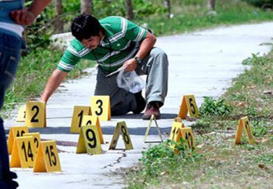 Francisco Morazán, Cortés, Yoro y Olancho, los departamentos que reportan el 72% de las muertes violentas en Honduras