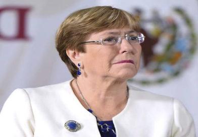Políticas de «Cero Tolerancia» no apaciguarán las fuerzas que llevan a las personas a huir: Michelle Bachelet