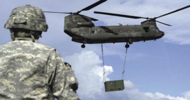 EE.UU. confirma construcción de cuarteles militares en Palmerola