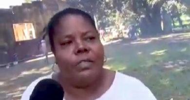 Asesinan a Mirna Suazo dirigente garífuna de Masca
