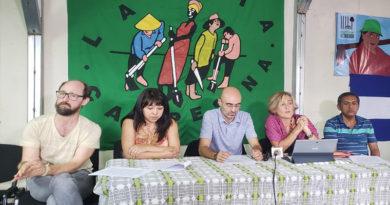 Hay una creciente preocupación por la vulneración de los derechos humanos en Honduras