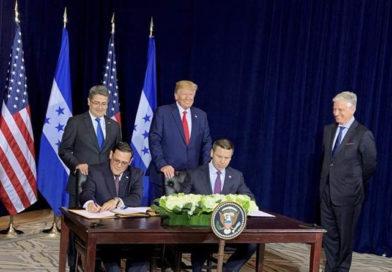 Juez anula regla de Trump conocida como tercer país seguro