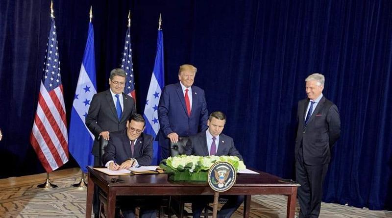 eliminar acuerdos de tercer país seguro