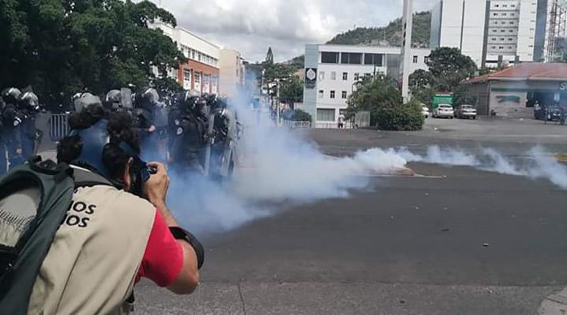 Honduras conmemora fiestas patrias
