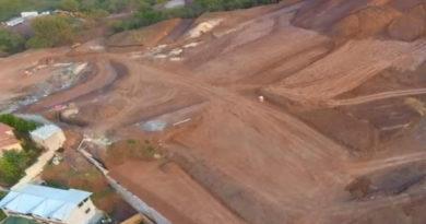 Anuncian la suspensión, pero no la cancelación del proyecto habitacional de La Tigra