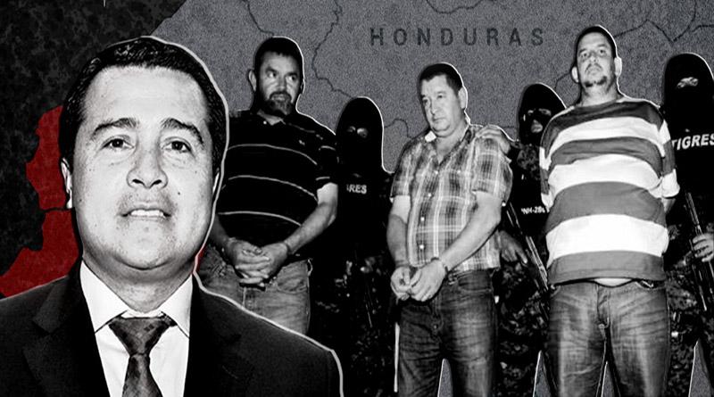 El salvaje oeste en Honduras