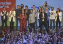 Izquierda y kirchnerismo retoman el poder en Argentina