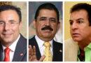 Se reúnen Mel Zelaya, Luis Zelaya y Salvador Nasralla: ¿será la articulación de la Oposición?