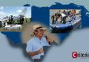 Las toneladas de cocaína movidas desde y por Honduras