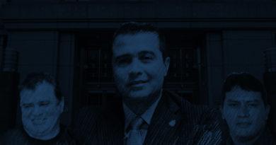 Testimonio de un narco es suficiente para condenar a Tony Hernández: Fiscalía de New York