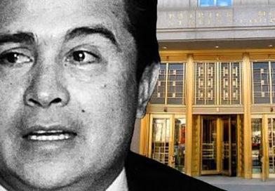 Tony Hernández se declara en quiebra y pide defensa pública