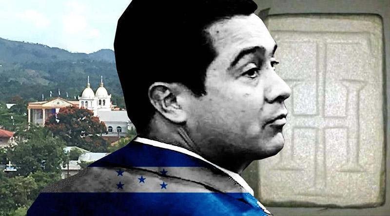 Primos guatemaltecos ligados a Tony Hernández