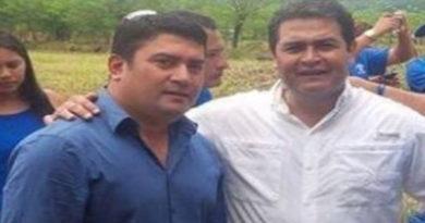 """""""Chande"""" Ardón declara en juicio que financió campaña de JOH en Copán y Lempira"""