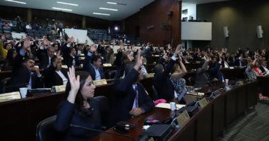 Plataforma de medios condena actuación del Congreso Nacional respecto a la MACCIH