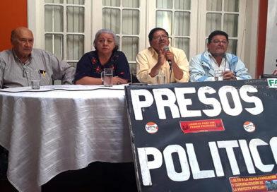 Convergencia contra el Continuismo lanza convocatoria nacional por dignificar Honduras