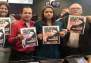 Guardias del Congreso Nacional agreden a diputados de Libre