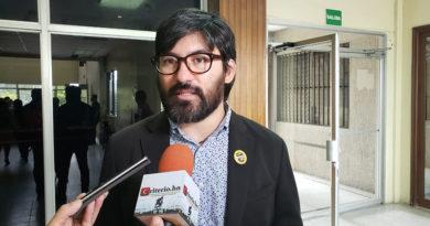 """Asesinato de «Madgaleno Meza» activa las alarmas ante un """"narco-gobierno"""": Edy Tábora"""
