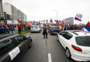 Frente Amplio y Partido Nacional a segunda vuelta en Uruguay