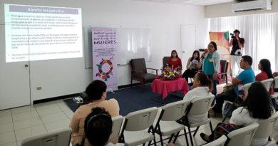 Situación de violencia y vulnerabilidad  de la mujer en Honduras es la más alta de C.A