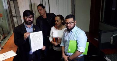 Vida de ambientalistas de Guapinol corre peligro en La Tolva: Defensores de DD. HH.