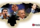 Honduras y el narcoestado de las cosas