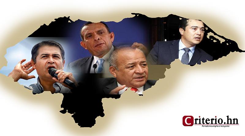 Honduras y el narcoestado