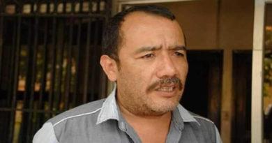 Torturado y con una herida en su garganta apareció el profesor Jaime Rodríguez