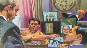 Doce años de cárcel para expolicía