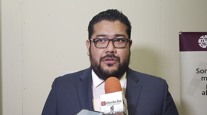Ley de ciberseguridad de Honduras